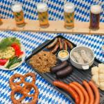Баварский ресторан Zotler Bier