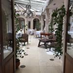 Hotel el Jebel
