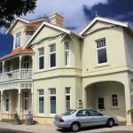Photo of Claremont House Dunedin - NZ