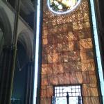 intérieur cathédrale ND de la treille