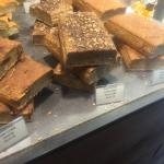 Voici un petit aperçu de nos produits sans gluten