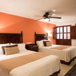 Photo of Los Abolengos Grand Class Casona Hotel en Tequila
