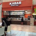 صورة فوتوغرافية لـ Kabab Chicken & Grill