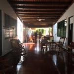 Hostal El Pulpo Foto