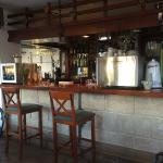 Tapas Bar Eucaliptus