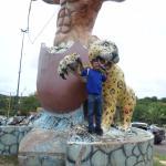 Parque Do Urubui Foto