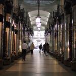 Near to the Piccadilly Arcades, The Royal Academy, Regent & Bond Street
