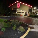Red Roof Inn Princeton - Ewing Foto