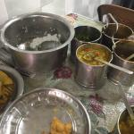 Photo de Sri Ganeshananda Brahmins Vegetarian Hotel
