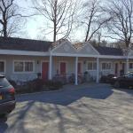 Southampton Village Motel Foto