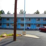 Exchange Club Motel Foto