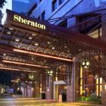吉隆坡喜來登帝國酒店
