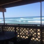 Ocean Front Hotel & Restaurant Foto