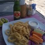Photo de Hotel Colibri Beach
