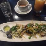 Foto de Mayan Cafe