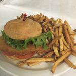 All D's Restaurant & Lounge