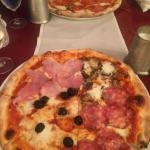 Amazing pizza!!!