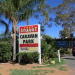 Stuart Caravan Cabin Tourist Park Photo