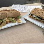Foto de Llebeig Cafe