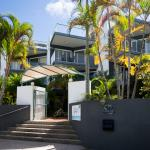 Welcome to Dockside Mooloolaba