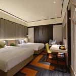 M Room Twin
