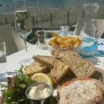The Godolphin Restaurant Photo