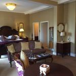 Fitzpatrick Castle Hotel Dublin Photo