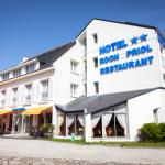 Hotel Roch-Priol