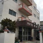 Photo de Nankai Hotel Itoman