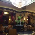 The St. Regis Rome Foto