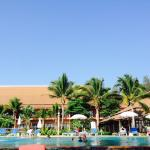 Lanta Casuarina Beach Resort Photo