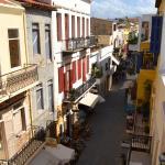 El Greco Hotel Picture
