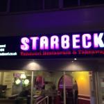 Foto de Starbeck Tandoori Resturant