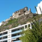 Hotel du Castel Foto
