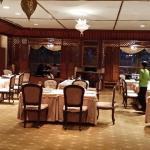 Foto de Bunga Emas Restaurant