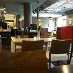 My Corner Restaurant and Bar