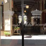普林西比西佳酒店