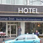 Come Inn Berlin Kurfürstendamm Opera Foto