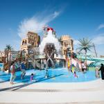 Abu Dhabi Summer Season