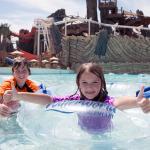 Water Summer Fun
