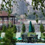 Foto de Vysokiy Bereg Park Hotel