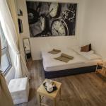 Shappy deluxe room 2