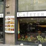 Fotografia de Cafeteria Ecos