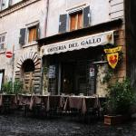Osteria dell'Antiquario