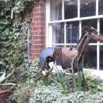 The Greyhound Coaching Inn Foto