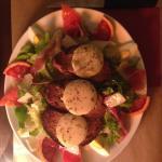 Excellente cette salade :)