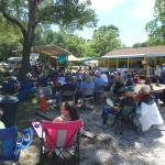Music Festival at Rum 138