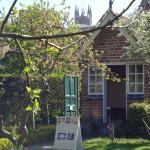 Summerhouse Church