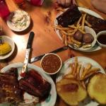 Photo of Bubba's Bar-B-Que Restaurant