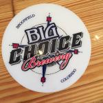 Big Choice Brewing, LLC